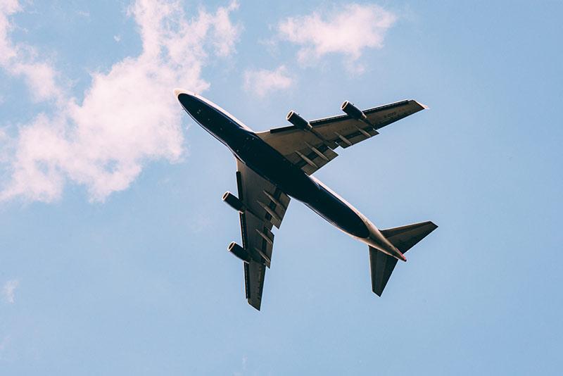 chrisophe bejach companie aerienne