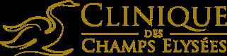 Logo clinique des champs elysées