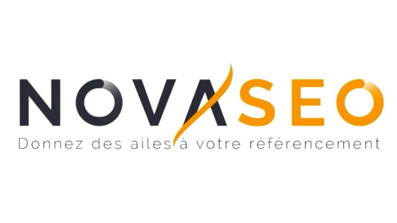 Logo Nova SEO