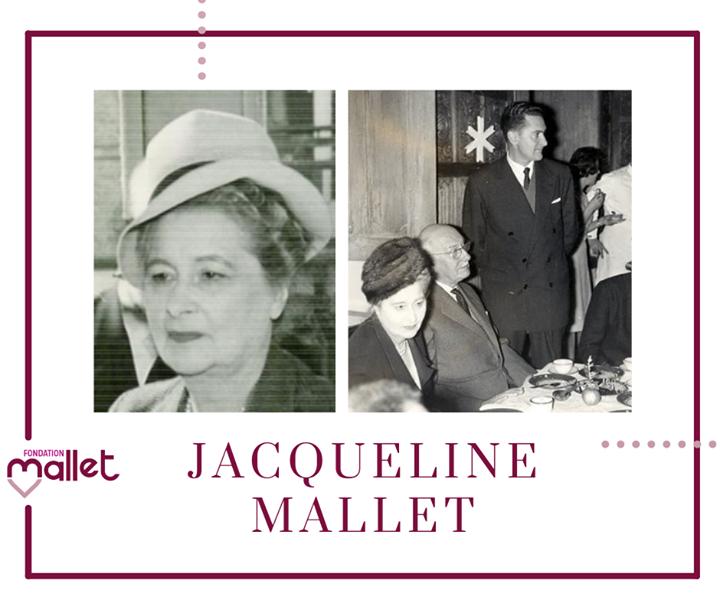 Jacqueline Mallet