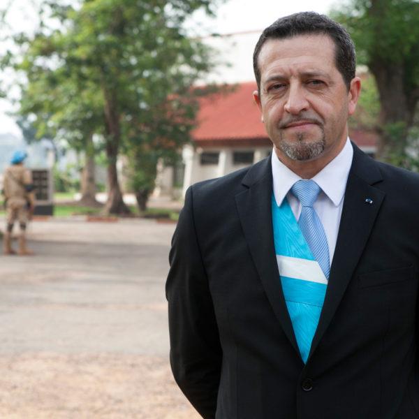SAS Nicolas 1er Prince de Etat nation de Seborga