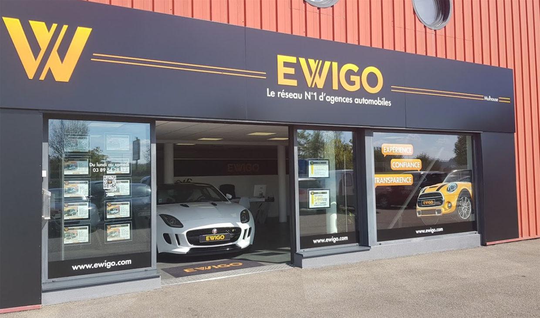 Agence Ewigo