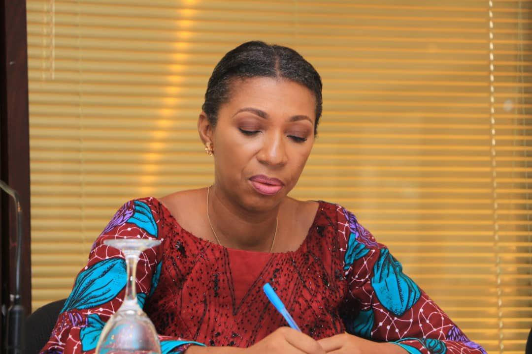 Jeanine Mabunda photo de profil