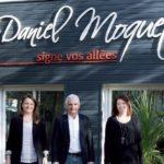 Présentation du gravistar Daniel Moquet