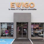 Découvrez l'agence Ewigo de Poitiers