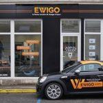 Ouverture d'une agence Ewigo à Val d'Europe